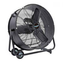 Електричний вентилятор OneDry 24