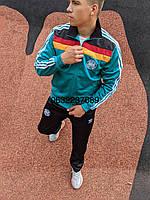 Легендарный спортивный костюм «Бундестаг»,«Бундас»,«Германия »
