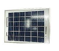 Солнечная панель 5W 25х19 солнечная батарея, 5 w 12 V Солнечная панель 25х19