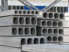 Плиты перекрытия ПК30.12-8та