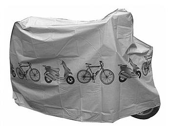 Чохол для велосипеда Eurorover 200х100 см водовідштовхувальний на липучках