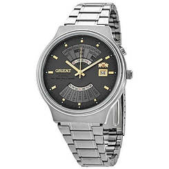 Часы ORIENT Multi Year Calendar FEU00002KW