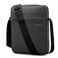 Мужская сумка Tigernu T-L5102 Серый MSUTIGER070, КОД: 1893687