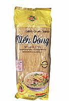 Фунчоза вермишель (стеклянная) Zong`S  золотистая 500г (Вьетнам)