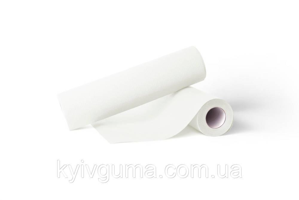 """Покриття гігієнічне одноразове """"ЕКО"""" (80х200см, 50м), біле"""
