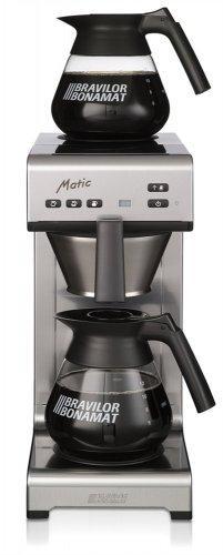 Кофемашина Bravilor Bonamat Matic (Coffee machine Bravilor Bonamat Matic)