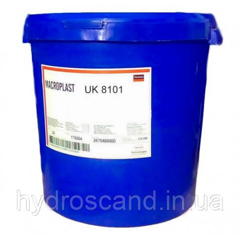 Макропласт 8101 (Macroplast 8101) - полиуретановый клей, 24 кг