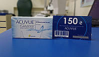 Acuvue Oasys контактные линзы + сертификат на 150грн, фото 1