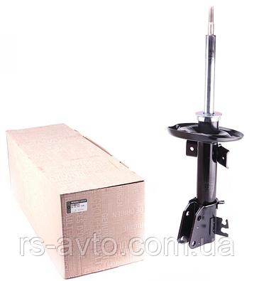 Рено Майстер амортизатор передній / Renault Master / Opel Movano/ Мовано 2010 - 543029774R, фото 2