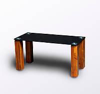 Стол журнальный БЦ-стол Гладиатор (400 x 800 x 450)