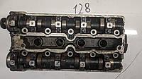Головка блока Астра Вектра Зафіра Astra Vectra Zafira 1.6 16V X16XEL №128 90470271