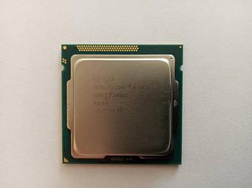 Процессор Intel Core  i5-3570 3,40 GHz 4 Ядра/6 MB кеш/HD Graphics 2500/s1155