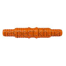 """Трубка з'єднувальна (штуцер) 1/2-3/4"""" (14-20 мм) пластик"""
