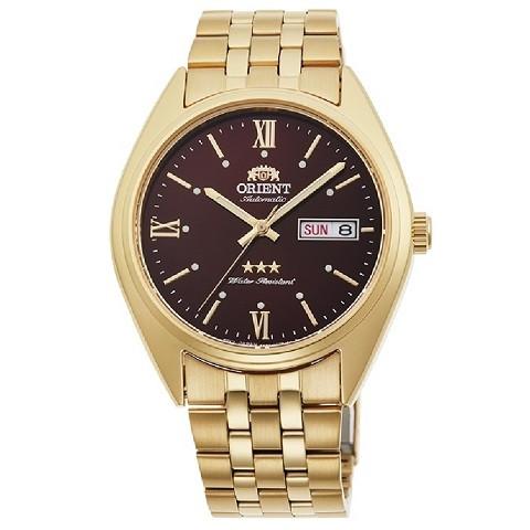 Часы ORIENT 3 STARS RA-AB0E12R19B