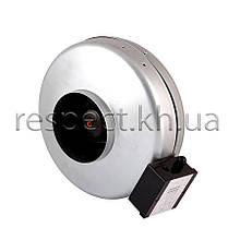 Вентилятор канальний круглий 290 м3/годину