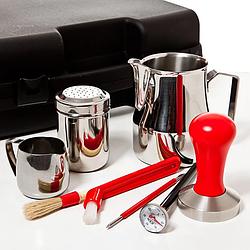 Аксесуари та обладнання для кавоварок