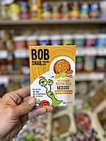 Мармелад Bob-Snail без сахара Яблоко-Манго-Гарбуз-Чиа 54 грамма