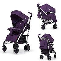 Коляска детская прогулочная CARRELLO Arena Len CRL-8504 Ultra Violet