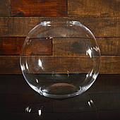 Кругла ваза 13 л, h 260 мм, Діаметр 290 мм