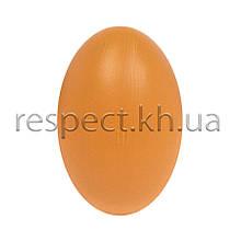 Муляж курячого яйця пластиковий