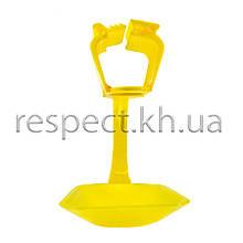 Каплеулавливатель на квадратну трубу (відп. 17,5 мм)