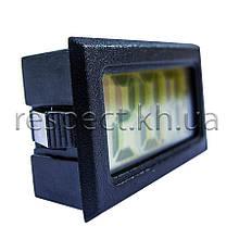 Цифровий термометр з внутрішнім датчиком