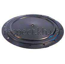 Мембрана для регулятора тиску води (відп. 6,5 мм, товщ. 1 мм) GL