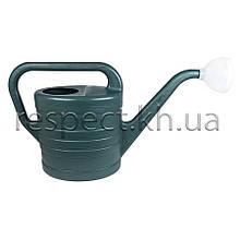 Лійка для квітів садово-городня пластикова 8 л