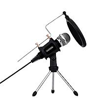 Микрофон XIAOKOA N81-UHF black Копия