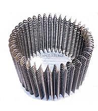 Спіраль для труби 75 мм (шнек для поперечної лінії) 57,50 мм. Туреччина
