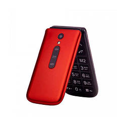 Sigma mobile X-style 241 Snap (red)
