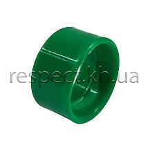 Маркерные пластиковые кольца для птицы 1,8см (без номера)