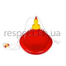 Автоматична дзвонова поїлка (Ø 36,5 см)