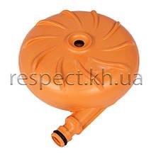 Розпилювач равлик Ø 13 см для поливу (під конектор)