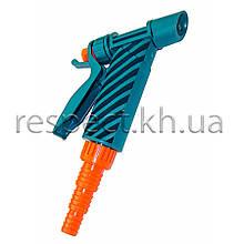 Пістолет для поливу (з фіксатором)