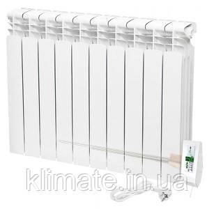 Ecoteplo Блок для радиатора с ТЭНом 650 Вт