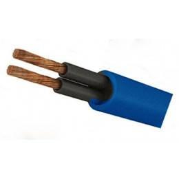 Кабель силовой гибкий КГнв 2х50 медь ГОСТ, фото 2