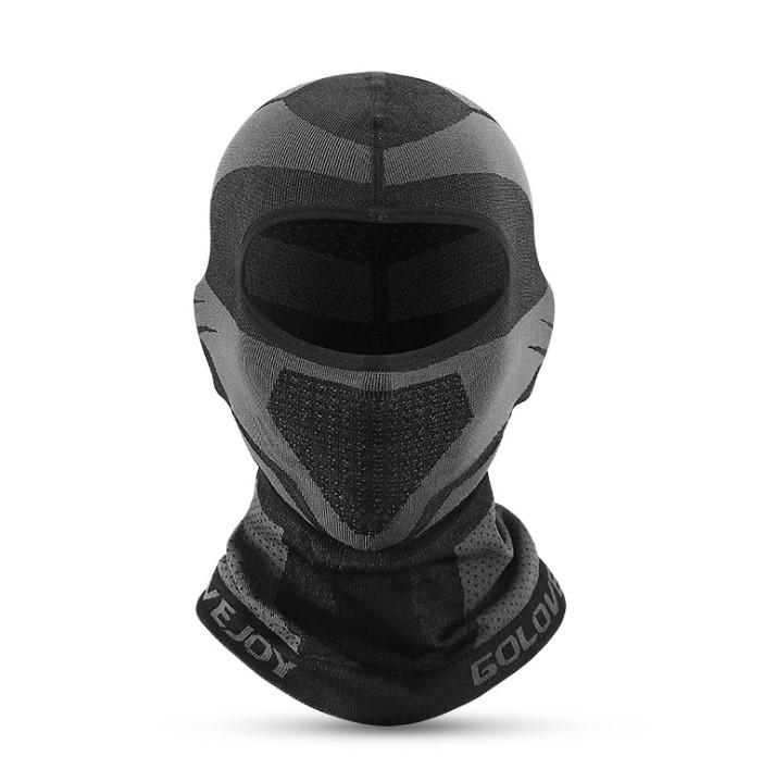 Велосипедна маска балаклава GOLOVEJOY bike L