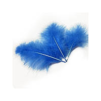 Перья для шаров БАБЛС | Синий