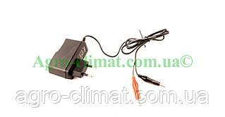 Малогабаритне зарядний пристрій для АКБ