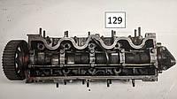 Головка блока zafira-b 1.9 cdti, Fiat Doblo 1.9, z19dt №129 46431957