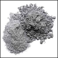 Алюминиевая пудра Benda- Lutz 5-7346 (серебрянка)