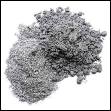 Алюминиевая пудра Benda- Lutz 5-7346 (серебрянка)  - 2,5 кг