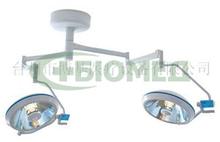 Светильник хирургический L5/5 два блока, потолочный (премиум класс)
