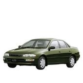 Toyota Carina E (AT190) 1992