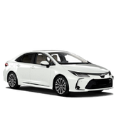 Toyota Corolla E21 2018