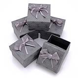 Коробки для ювелірних прикрас, фото 7