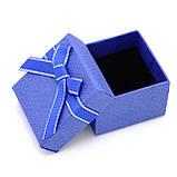 Подарочные коробки 50x50x35 Синий, фото 2