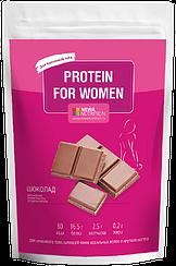 Протеиновый коктейль NEWA Nutrition Шоколад (395 грамм)