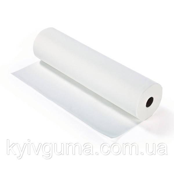 """Покриття гігієнічний одноразове """"Сімпл"""" (50х50см, 500м), біле"""